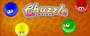 Chuzzle Deluxe - image