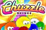 Load up on laughs in this contagious game of giggles, Chuzzle Deluxe!