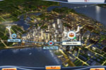 Screenshot of City Sights - Hello Seattle!