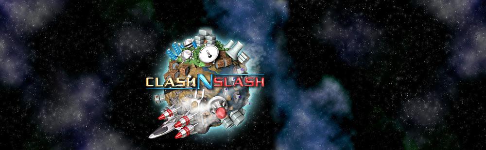 Clash 'N Slash