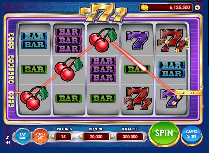 gsn free slot games