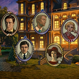 Classic Adventures - The Great Gatsby - Play out a legendary novel in Classic Adventures - The Great Gatsby! - logo