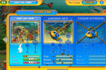 Screenshot of Classic Fishdom 2 in 1 Pack