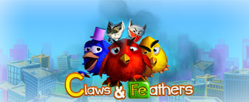 Claws & Feathers - image