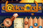 Clockwords is a tower-defense word game set in Victorian London!