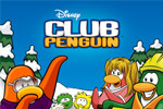 Camina por all, conoce nuevos amigos, explora y juega en Club Penguin.