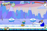 Screenshot of Cartoon Network - Adventure Time Righteous Quest