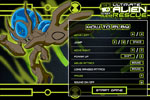 Screenshot of Ben 10: Ultimate Alien Rescue