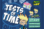 Screenshot of Johnny Test: Tests of Time