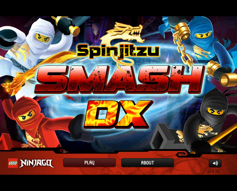 free 2 player ninjago games