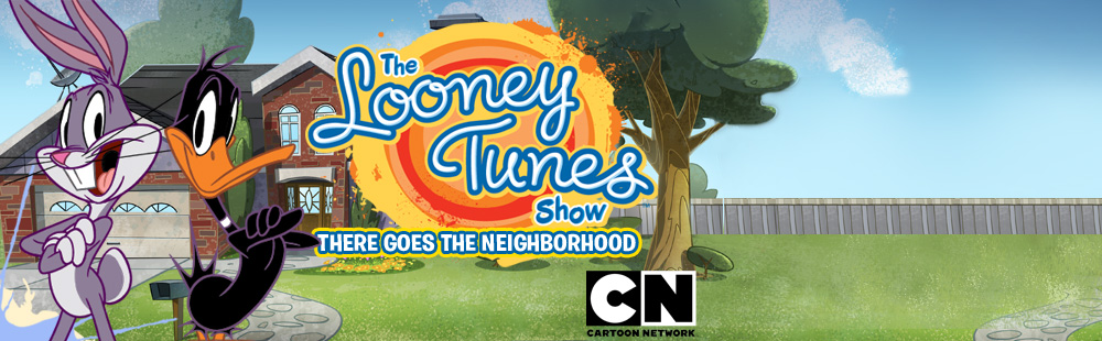 Looney Tunes: There Goes the Neighborhood