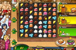 Screenshot of Coffee Rush