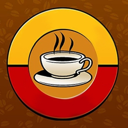 Coffee Tycoon - Cater to the crowd of your dreams in 1 of 5 famous cities!   - logo