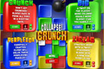 Screenshot of Collapse Crunch