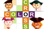 Color Cross combines numbers, logic, and color to create a picture puzzle!