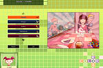 Screenshot of Color Cross