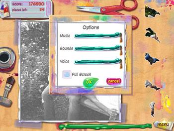 Color Up! screen shot