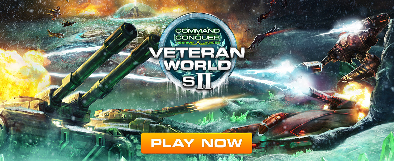 Command and Conquer: Tiberium Alliances - A new way to play in the C&C universe!