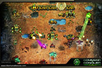 Screenshot of Command and Conquer: Tiberium Alliances