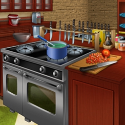 Cooking Academy 2 - World Cuisine - Enter a world of culinary delights with Cooking Academy 2: World Cuisine! - logo