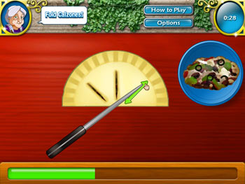Cooking Academy 2 - World Cuisine screen shot