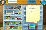 Screenshot of Cooking Academy 2 - World Cuisine