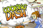 Flo™ takes us behind the grills of DinerTown™ restaurants in Cooking Dash!