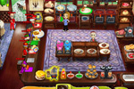 Screenshot of Cooking Dash - DinerTown Studios