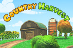 Grow fresh, local produce, and turn crops into money in Country Harvest!