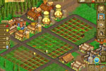 Screenshot of Country Harvest