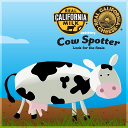 Cow Spotter - Spotting seals never was so much fun! - logo