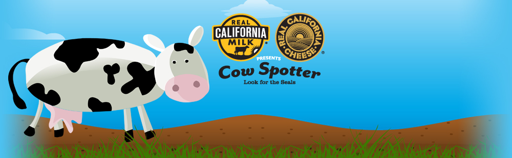 Cow Spotter