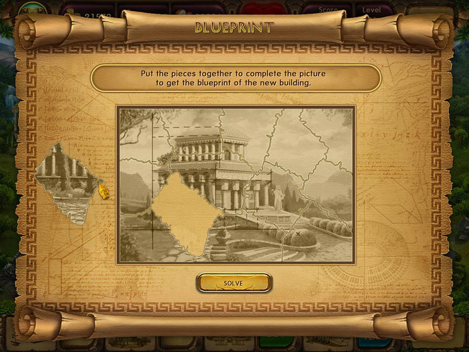 Cradle of Rome 2 screen shot