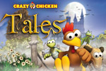 Join Moorhuhn and his friends on their greatest adventure yet in Crazy Chicken Tales! Run, jump, and ride through colorful cartoon landscapes.