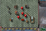 Screenshot of Crazy Machines - The Inventor's Workshop