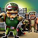 Crazy Sapper 3D - logo