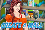 Design and build your perfect shopping malls in Create A Mall!