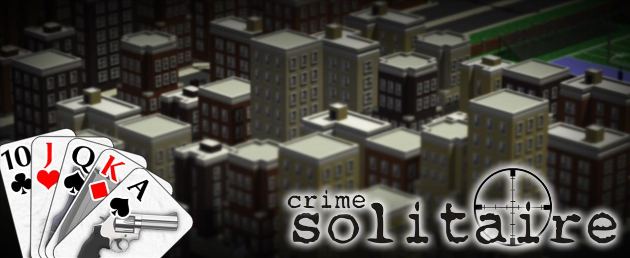 Crime Solitaire - Fighting... crime?