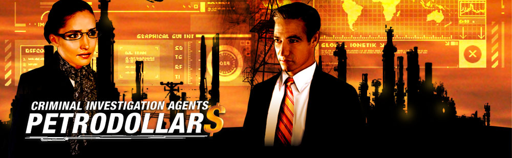 Criminal Investigation Agents Petrodollars