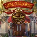 Cruel Collections: The Any Wish Hotel - logo