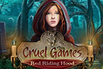 The wolf has returned and Red Riding Hood is in danger - but this is no fairytale. Play Cruel Games: Red Riding Hood today!