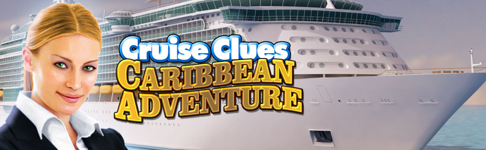 Cruise Clues - Caribbean Adventure