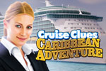 Seek out tropical hidden objects in Cruise Clues - Caribbean Adventure!