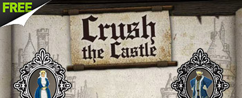 Crush the Castle - image