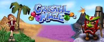 Crystal Maze - image