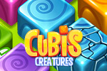 Don't wait to get Cubis Creatures' 120 handcrafted levels, 6 cute character worlds and polished gameplay on your PC today!