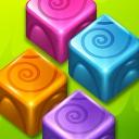 Cubis Creatures - logo