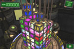 Screenshot of Cubology