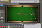 Screenshot of Cue Master Gold