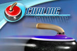 Take to the ice and play the Olympic sport of curling. Curling is a game of strategy and precision. Play against the computer or online!